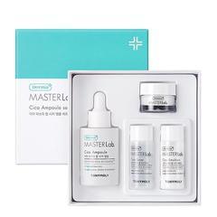 Сыворотка TONYMOLY Derma Master Lab Cica Ampoule Set
