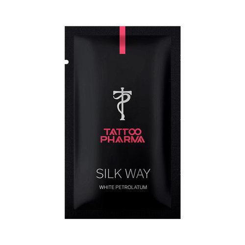 Вазелин Silk Way Tattoo Pharma