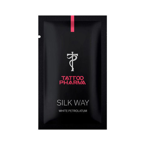 Вазелин Silk Way Tattoo Pharma 10 мл.