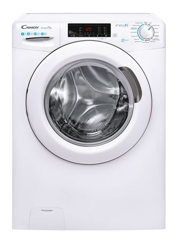 Узкая стиральная машина Candy Smart Pro CSO4 107T1/2-07