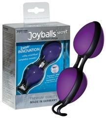 Joyballs Вагинальные шарики Secret сиреневые