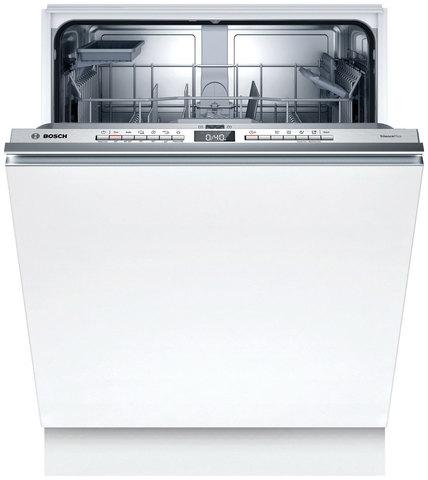 Встраиваемая посудомоечная машина Bosch SGV4IAX1IR
