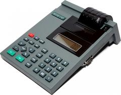 Чекопечатающая машина Меркурий-130