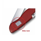 victorinox slider lock