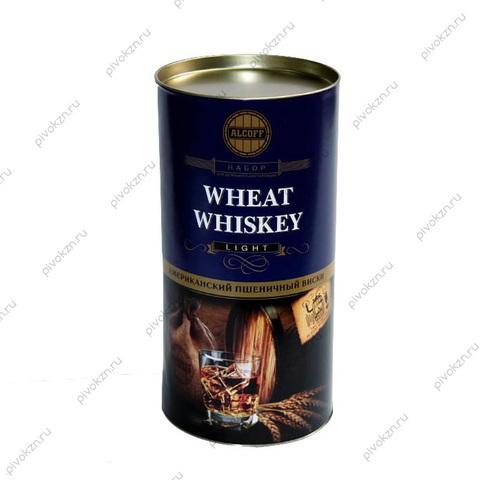 """Набор ингредиентов """"WHEAT WHISKEY"""" (Пшеничный виски)"""