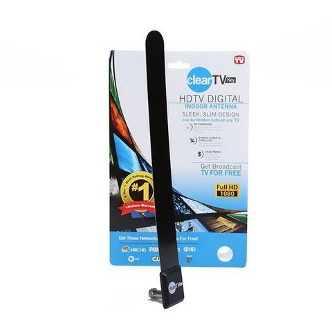 Комнатная антенна Clear TV Key