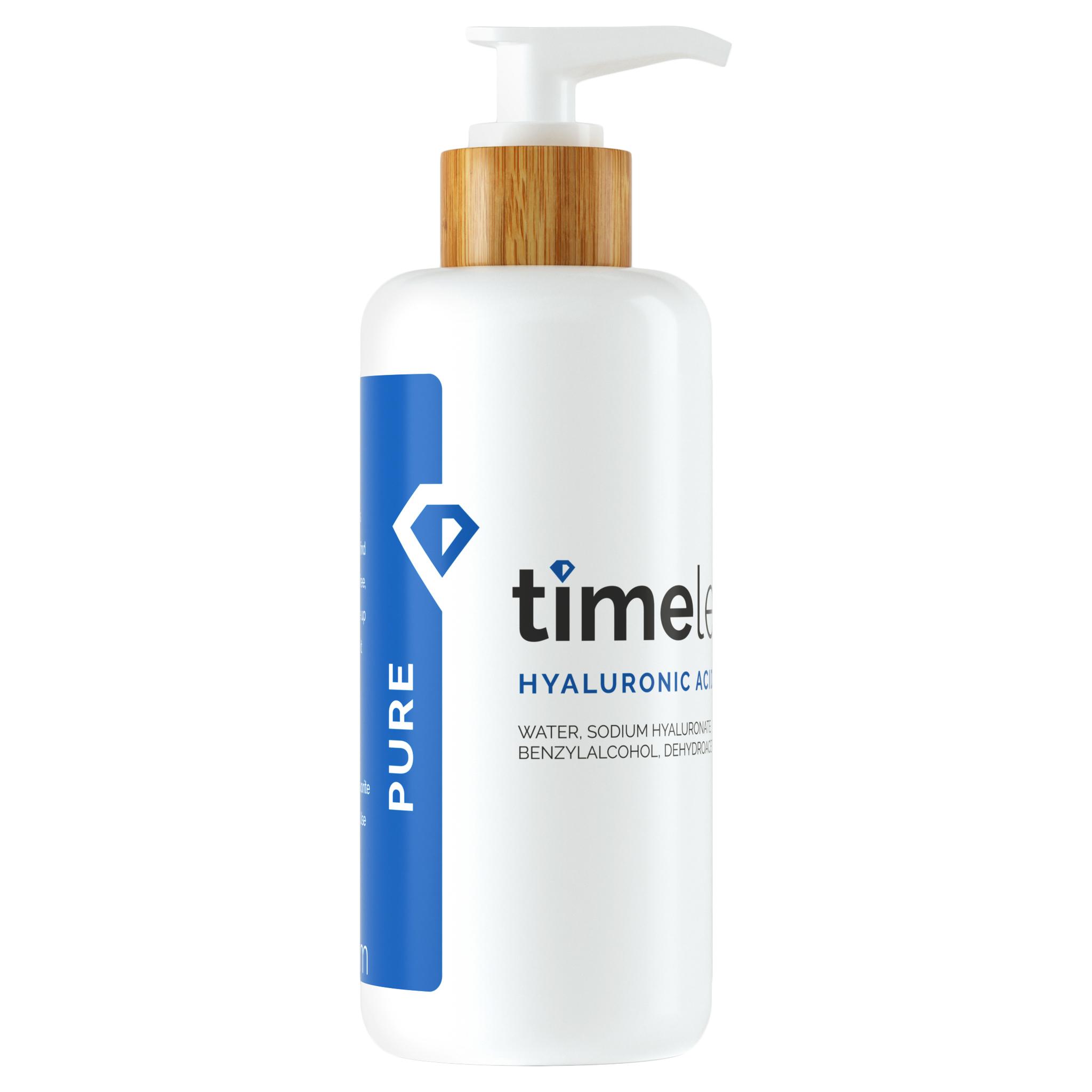 Timeless Гиалуроновая кислота 120 мл