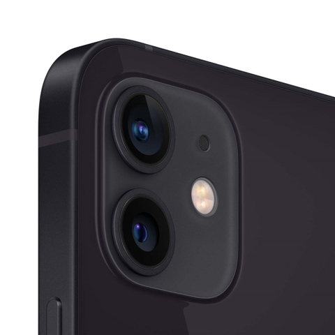 Купить iPhone 12 256Gb Black в Перми