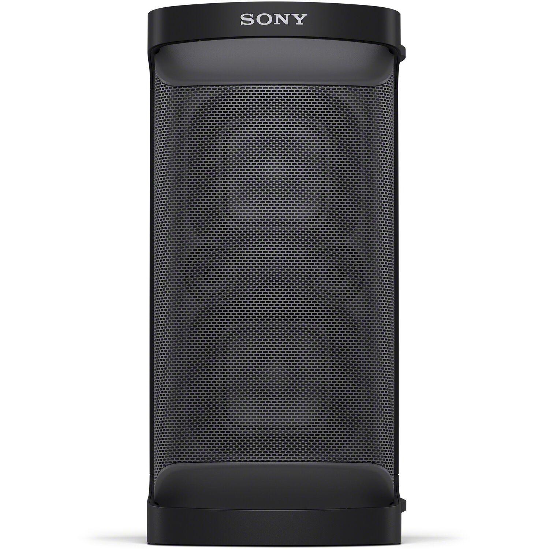 Аудиосистема Sony SRSXP500B в официальном магазине