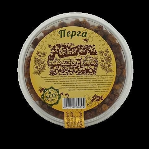 Перга пчелиная, 150 гр