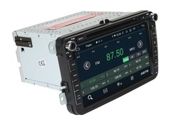 Магнитола Volkswagen/Skoda Android 9.0 4/64GB IPS DSP модель KD 8019 PX5