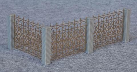 СвеТТофор 87111 Металлическая решетка (Тип 6), НО