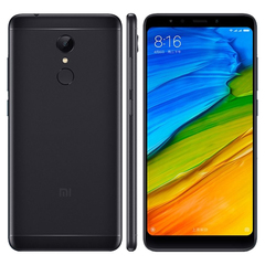 Xiaomi Redmi 5 3/32GB Black - Черный