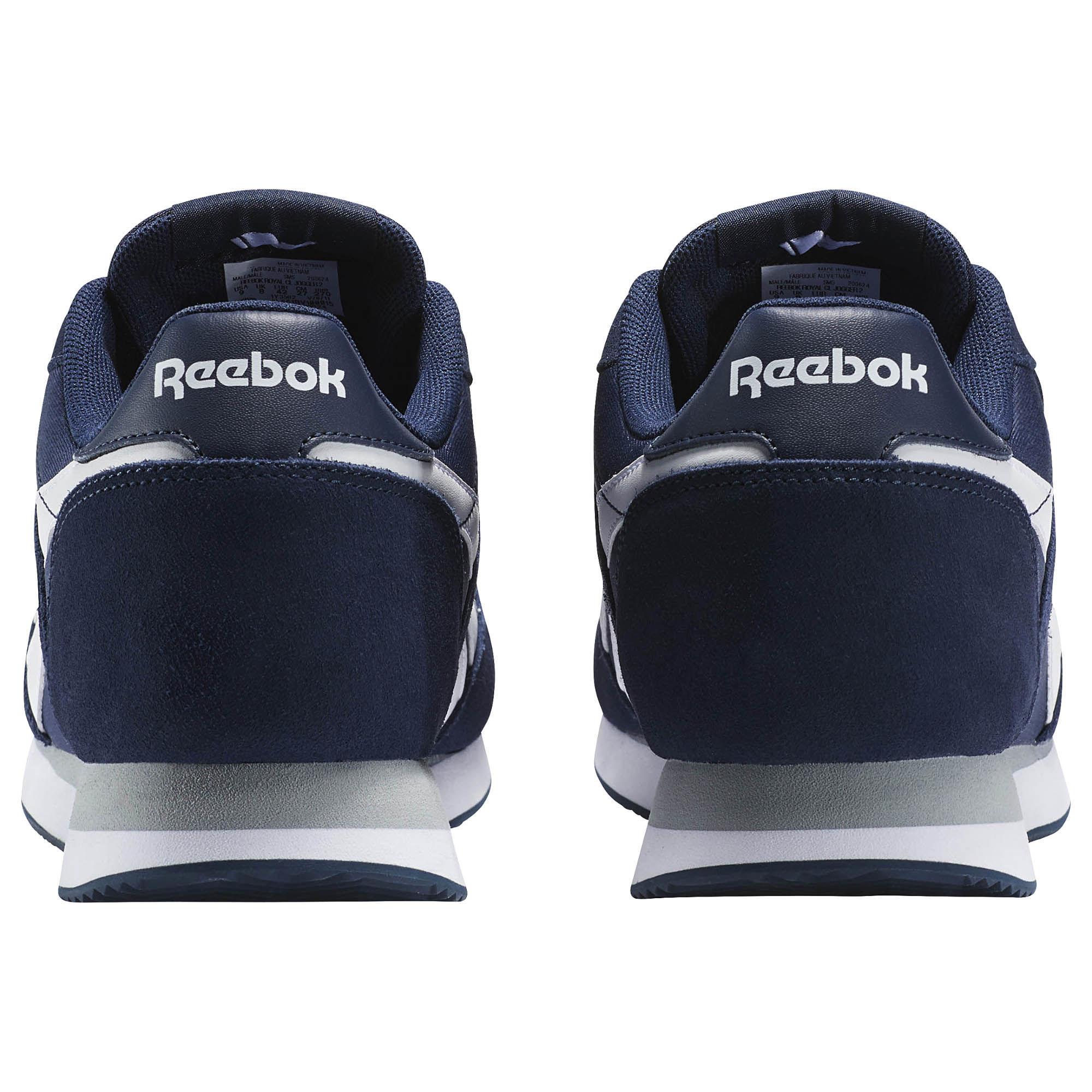 Кроссовки Reebok V70711_REEBOK ROYAL CL JOGGER 2
