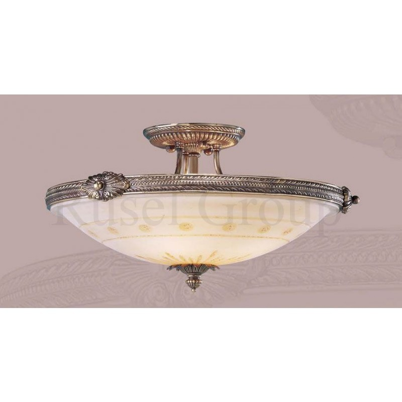 Потолочный светильник Creval Estrella 731H