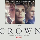 Soundtrack / Martin Phipps: The Crown, Season Four (CD)