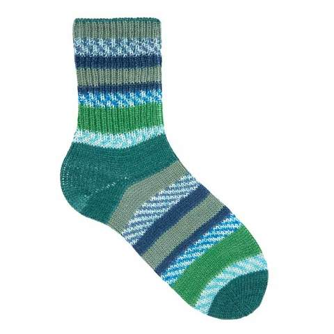 Gruendl Hot Socks Sirmione 6-ply 08 купить