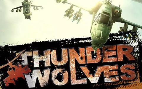 Thunder Wolves (для ПК, цифровой ключ)