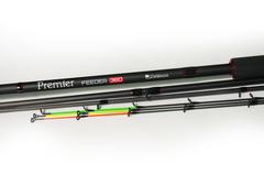 Фидерное удилище Mottomo Premier Feeder 3.90m 180g