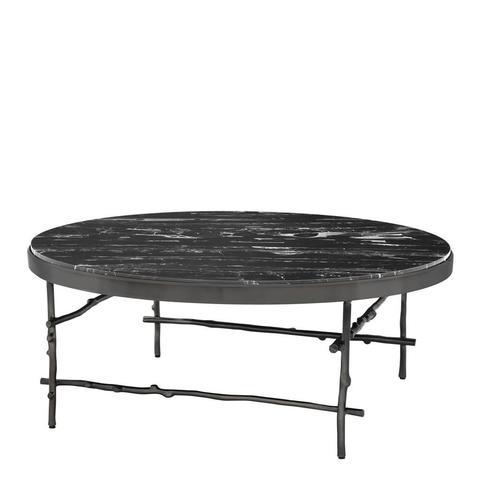 Кофейный столик Tomasso O 100 cm