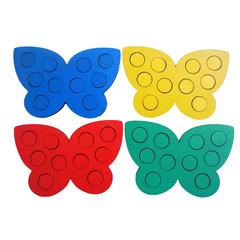 мозаика бабочки smile-decor