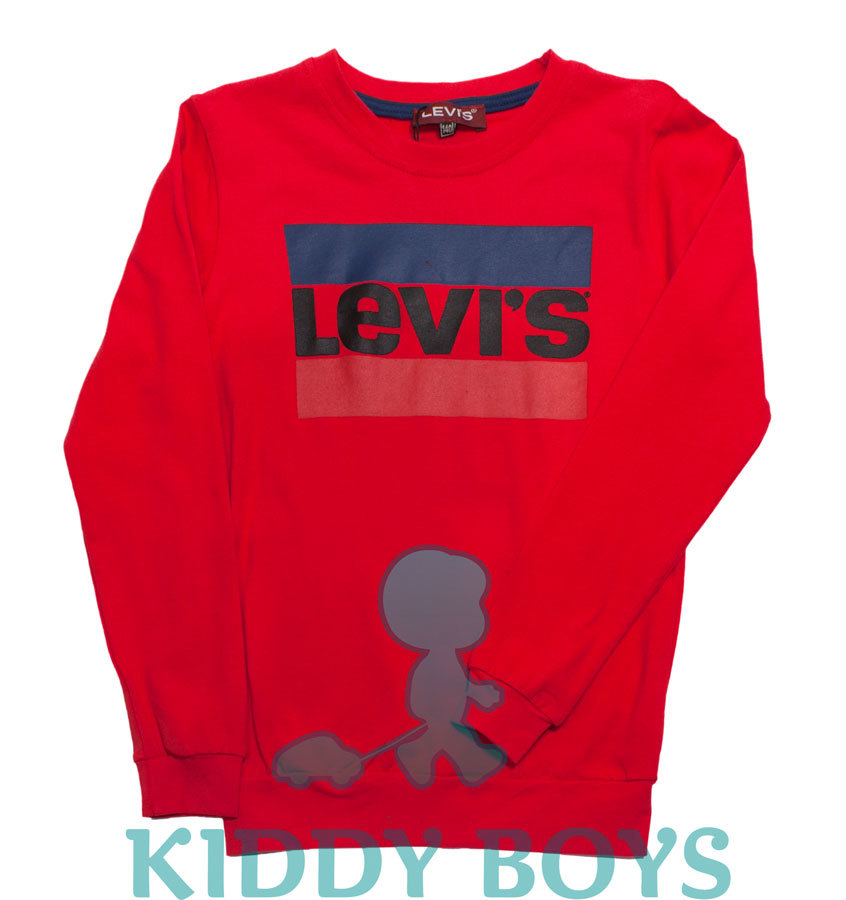 Свитшот для мальчика Levis 4139-191