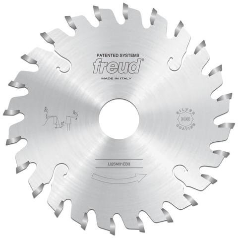 Конический подрезной пильный диск Freud LI25M31BA3