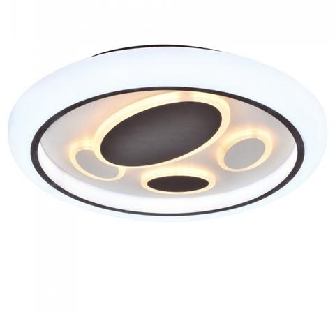 Светодиодный светильник с пультом SX-745/500-120W