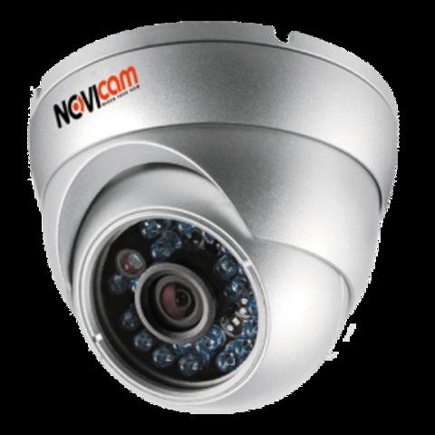 Камера видеонаблюдения Novicam AC12W (ver.1160)