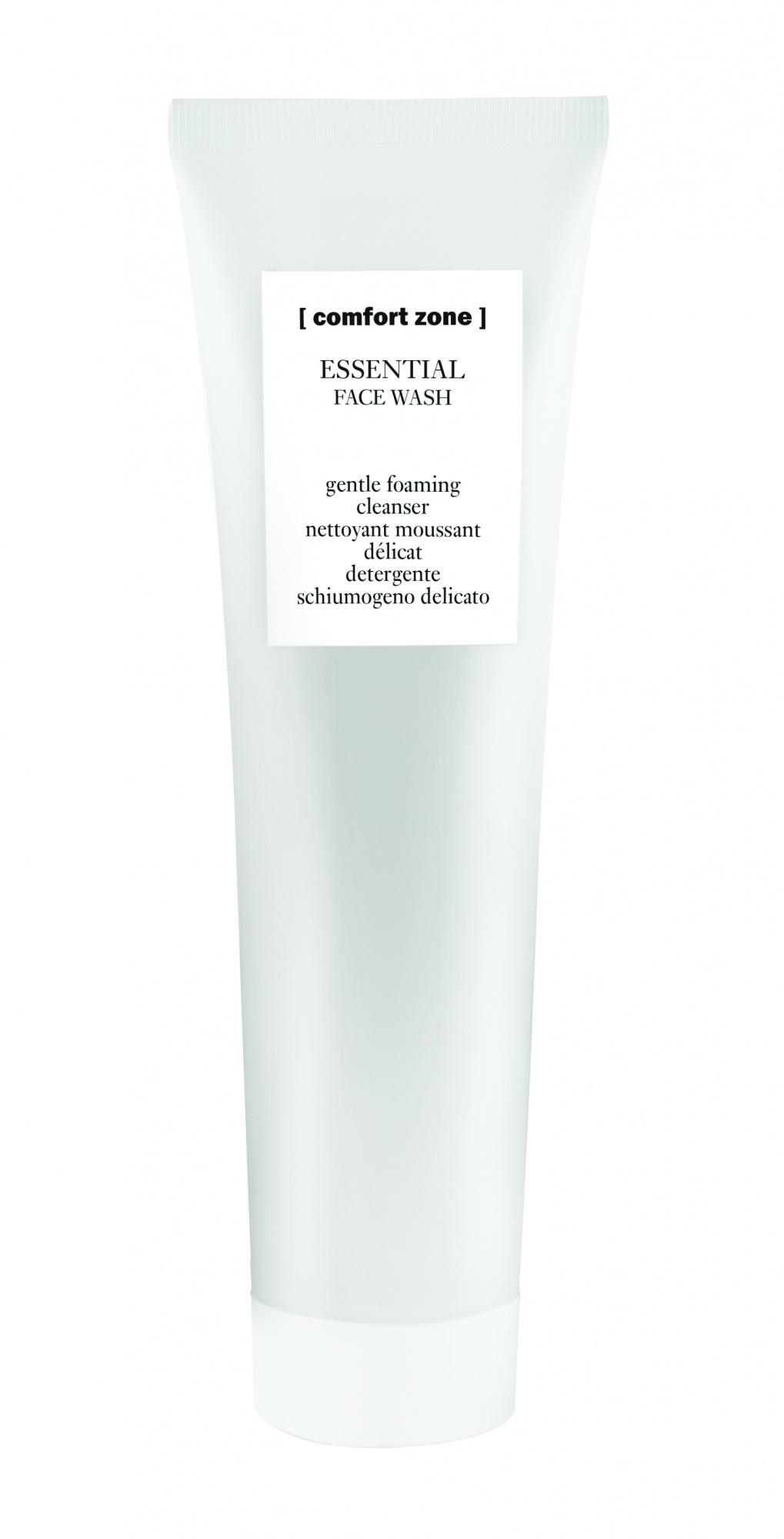 Гель для умывания Comfort Zone Essential Face Wash 150 мл