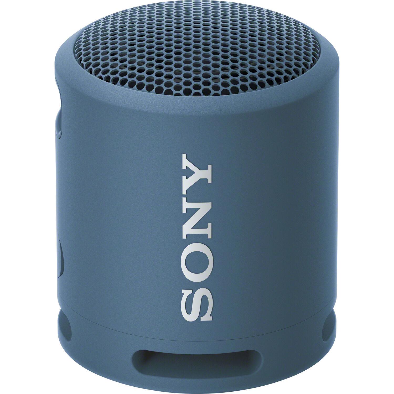 SRS-XB13L портативная акустика Sony, цвет синий