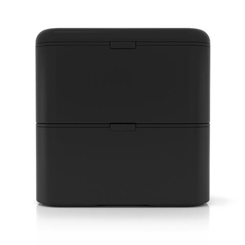Ланчбокс Monbento Square (1,7 литра), черный