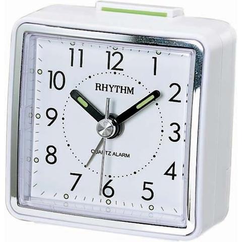 Часы-будильник Rhythm CRE210NR03