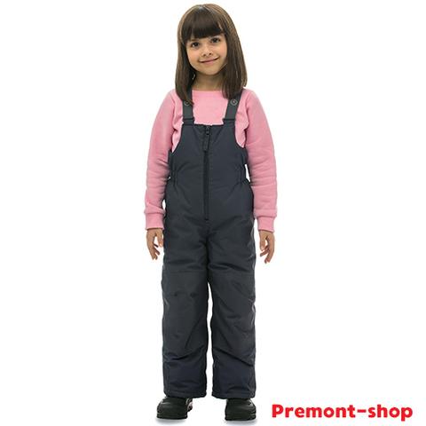 Premont брюки серые WP83702 Grey