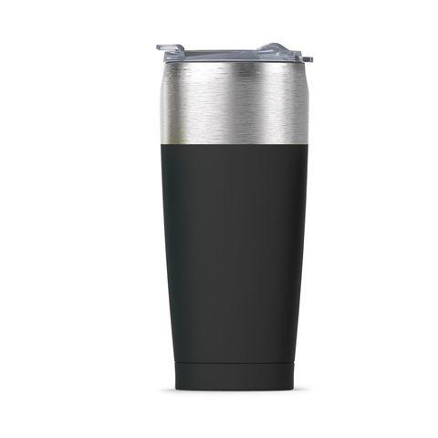 Термокружка Asobu Tied Tumbler (0,56 литра), черная