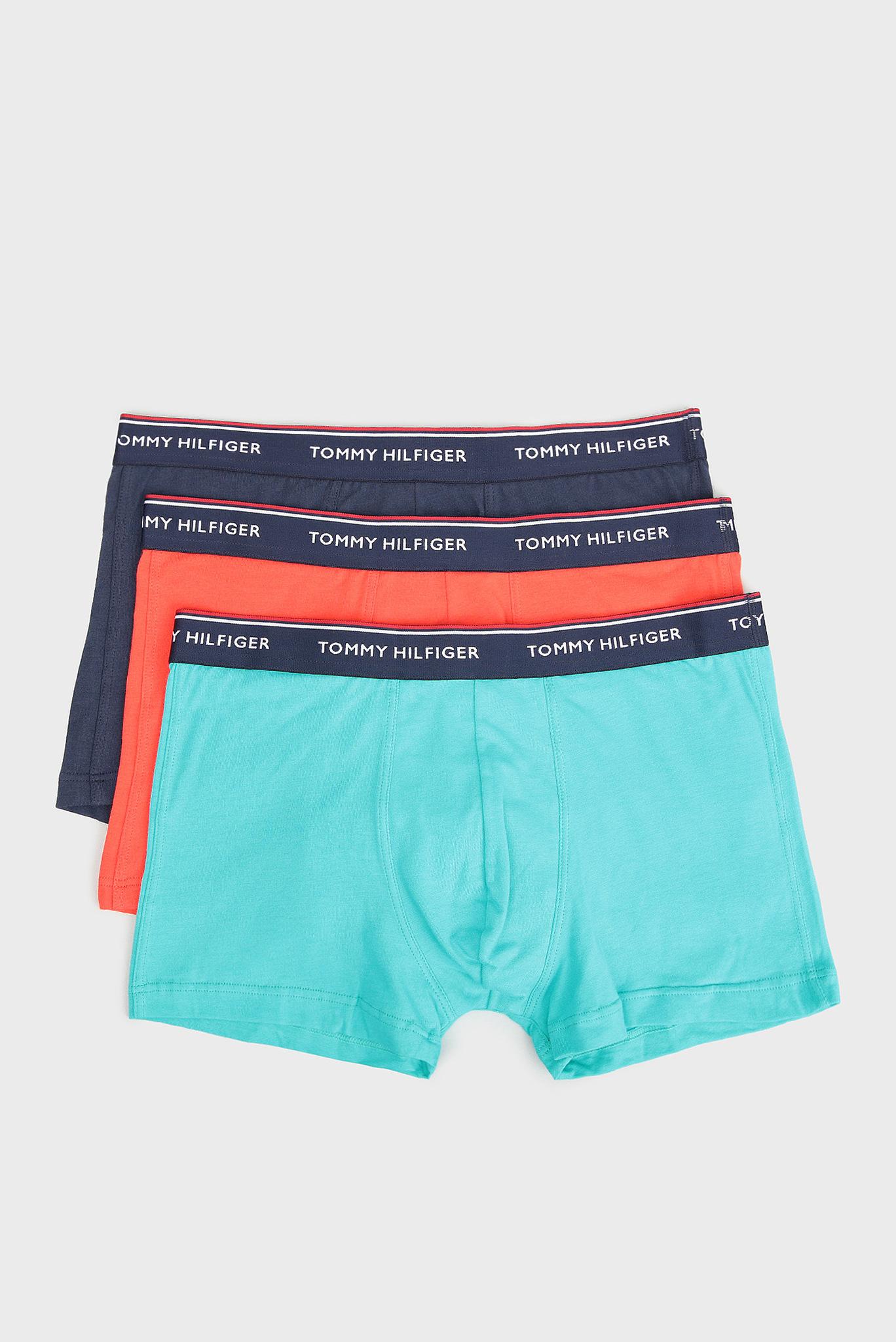 Мужские боксеры (3 шт) Tommy Hilfiger
