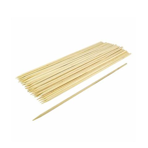 Шпажки деревянные 20см×2.5мм. (100шт +-5шт)