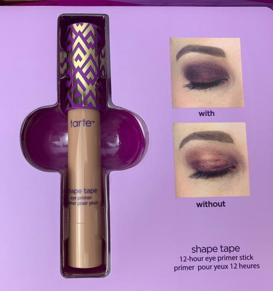 Tarte Double Duty Beauty Sculpting and Shading Are My Cardio Kit