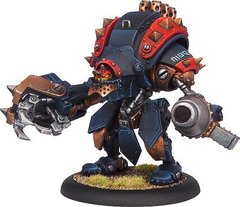 Black Ivan  Heavy Warjack BLI