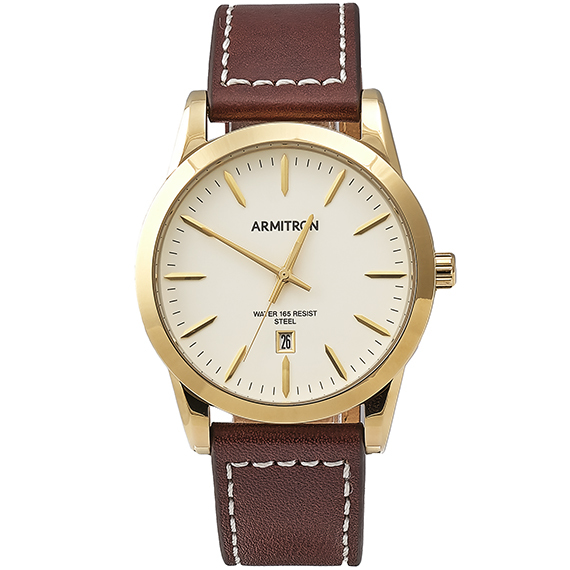 Armitron 20/5293IVGPBN