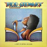 Rod Stewart / A Shot Of Rhythm And Blues (LP)