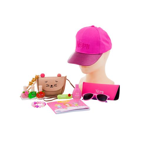 Подарочный набор детской косметики