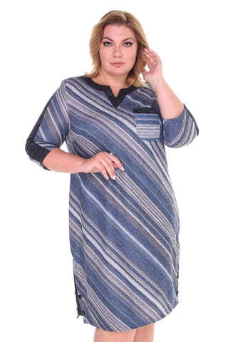 Платье-6532