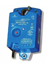 Johnson Controls M910x-xGA-xS