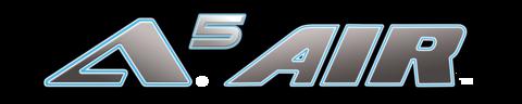 Двухколесный самокат Razor A5 Air