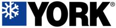Вентилятор фанкойла York