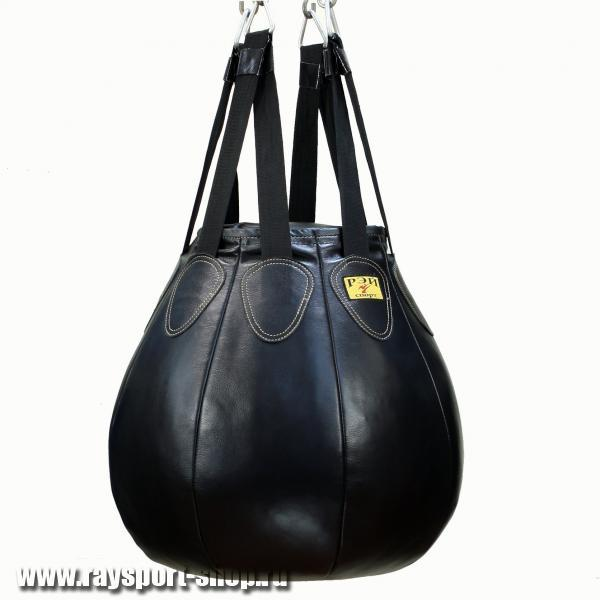 Боксерские мешки/груши М26К Груша боксерская 080508.jpg