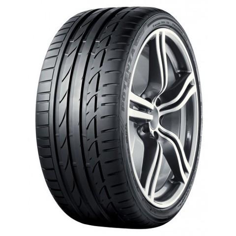 Bridgestone Potenza S001 R17 215/55 94W