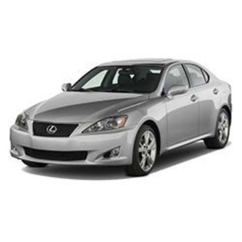 Авточехол для Lexus IS II седан (2005-2013)