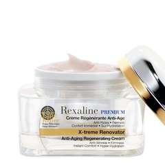 Rexaline Антивозрастной восстанавливающий крем PREMIUM LINE-KILLER X-Treme Renovator Cream